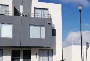 Foto de casa en renta en adara , el mirador, el marqués, querétaro, 0 No. 01