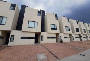 Foto de casa en condominio en renta en adara , el mirador, el marqués, querétaro, 0 No. 01