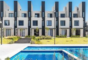 Foto de casa en venta en adara residencial zante , residencial el parque, el marqués, querétaro, 0 No. 01