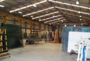 Foto de nave industrial en venta en San Martin, García, Nuevo León, 7674591,  no 01