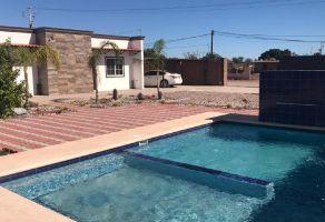 Foto de casa en venta en San Carlos Nuevo Guaymas, Guaymas, Sonora, 15826457,  no 01