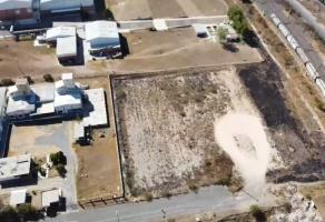 Foto de terreno industrial en venta en San Rafael, San Juan del Río, Querétaro, 22249067,  no 01