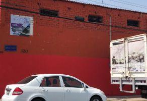 Foto de bodega en venta y renta en Las Américas, Querétaro, Querétaro, 15285786,  no 01
