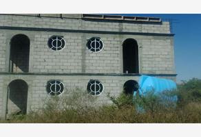 Foto de casa en venta en adelitas km8 0, el coyote, ezequiel montes, querétaro, 13304772 No. 01