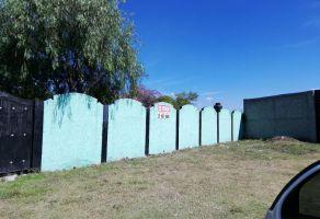 Foto de terreno habitacional en venta en Cajititlán, Tlajomulco de Zúñiga, Jalisco, 6371831,  no 01