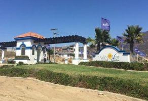 Foto de terreno habitacional en venta en Primo Tapia, Playas de Rosarito, Baja California, 17826098,  no 01