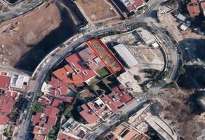 Foto de terreno habitacional en venta en administracion de empresas , lomas anáhuac, huixquilucan, méxico, 0 No. 01