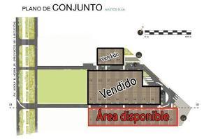 Foto de terreno comercial en venta en adolf..b. horn , santa cruz del valle, tlajomulco de zúñiga, jalisco, 6775685 No. 01