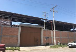 Foto de bodega en renta en adolfo aymes , ciudad industrial, torreón, coahuila de zaragoza, 17309433 No. 01