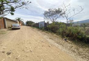 Foto de terreno habitacional en venta en adolfo lopez mateo 50, tlalixtac de cabrera, tlalixtac de cabrera, oaxaca, 19011618 No. 01