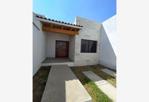 Foto de casa en venta en adolfo lópez mateos 1, adolfo lopez mateos, tequisquiapan, querétaro, 16557410 No. 01