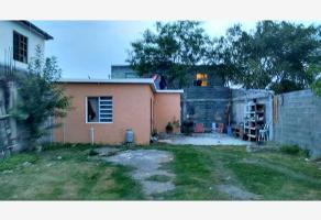 Foto de casa en venta en adolfo lopez mateos 117, salinas de gortari, matamoros, tamaulipas, 0 No. 01
