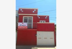 Foto de casa en venta en adolfo lopez mateos 123, solidaridad, morelia, michoacán de ocampo, 6872877 No. 01