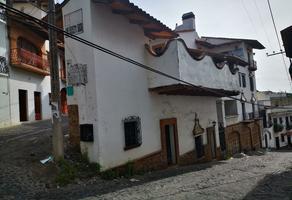 Foto de casa en venta en adolfo lópez mateos 18, vicente guerrero, taxco de alarcón, guerrero, 18588688 No. 01
