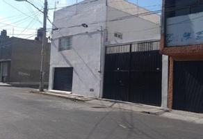 Foto de casa en venta en adolfo lópez mateos 23, presidentes de méxico, iztapalapa, df / cdmx, 17236187 No. 01