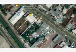 Foto de terreno comercial en renta en adolfo lopez mateos 3333, san lorenzo teotipilco, tehuacán, puebla, 5492398 No. 01