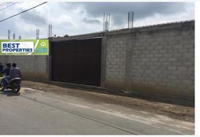 Foto de terreno habitacional en renta en adolfo lopez mateos 58, sector panohaya, amecameca, méxico, 16780171 No. 01