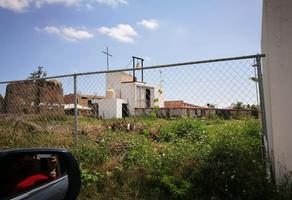 Foto de terreno habitacional en venta en adolfo lopez mateos 63, santa rosa, tonalá, jalisco, 12968172 No. 01