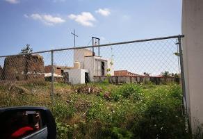 Foto de terreno habitacional en venta en adolfo lopez mateos 63, santa rosa, tonalá, jalisco, 5894988 No. 01