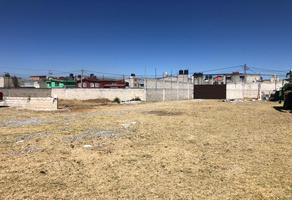 Foto de terreno habitacional en venta en adolfo lopez mateos #8 , san mateo otzacatipan, toluca, méxico, 19406247 No. 01