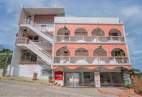 Foto de edificio en venta en adolfo lópez mateos , acapulco de juárez centro, acapulco de juárez, guerrero, 0 No. 01