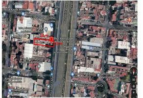 Foto de terreno habitacional en venta en adolfo lopez mateos , alfonso xiii, álvaro obregón, df / cdmx, 0 No. 01