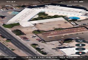 Foto de terreno comercial en venta en adolfo lópez mateos , centro cívico, mexicali, baja california, 18390846 No. 01