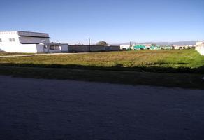 Foto de terreno habitacional en venta en adolfo lópez mateos frente a la central de abastos , san josé guadalupe otzacatipan, toluca, méxico, 0 No. 01
