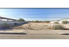Foto de terreno comercial en venta en  , adolfo lópez mateos, mexicali, baja california, 17076255 No. 01