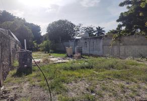 Foto de terreno habitacional en venta en  , adolfo lópez mateos, othón p. blanco, quintana roo, 0 No. 01