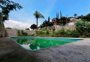 Foto de terreno comercial en venta en adolfo lopez mateos , san juanito, yautepec, morelos, 17897619 No. 01