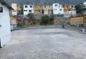 Foto de terreno habitacional en renta en  , adolfo lopez mateos, santa catarina, nuevo león, 15579743 No. 01