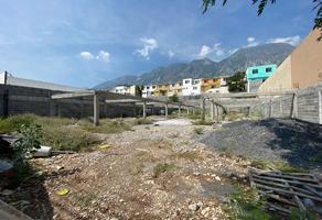 Foto de terreno habitacional en venta en  , adolfo lopez mateos, santa catarina, nuevo león, 16384165 No. 01