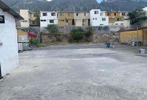 Foto de terreno habitacional en renta en  , adolfo lopez mateos, santa catarina, nuevo león, 0 No. 01