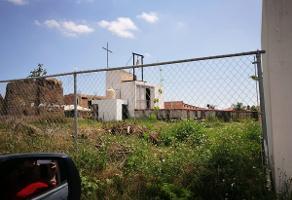 Foto de terreno habitacional en venta en adolfo lopez mateos , santa rosa, tonalá, jalisco, 6816834 No. 01