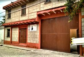Foto de nave industrial en venta en  , adolfo lopez mateos, tequisquiapan, querétaro, 10773154 No. 01