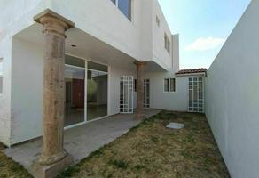 Foto de casa en venta en  , adolfo lopez mateos, tequisquiapan, querétaro, 11627684 No. 01