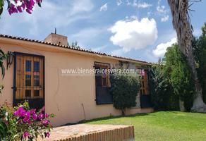 Foto de casa en renta en  , adolfo lopez mateos, tequisquiapan, querétaro, 15097155 No. 01