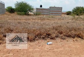 Foto de terreno habitacional en venta en  , adolfo lopez mateos, tequisquiapan, querétaro, 16249721 No. 01