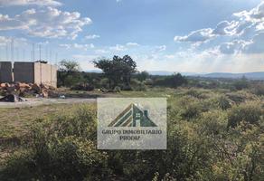 Foto de terreno habitacional en venta en  , adolfo lopez mateos, tequisquiapan, querétaro, 16779633 No. 01