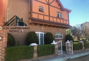 Foto de casa en renta en  , la magdalena, tequisquiapan, querétaro, 17213637 No. 01