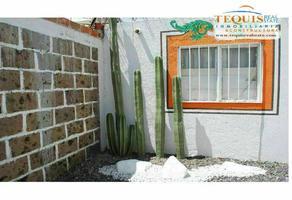 Foto de casa en venta en  , adolfo lopez mateos, tequisquiapan, querétaro, 0 No. 01
