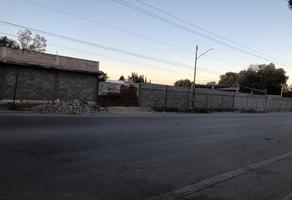 Foto de terreno comercial en venta en adolfo lopez mateos , tercera chica, san luis potosí, san luis potosí, 7752965 No. 01
