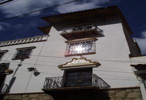Foto de casa en venta en adolfo lopez mateos , vicente guerrero, taxco de alarcón, guerrero, 16741738 No. 01