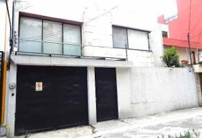 Foto de casa en venta en adolfo prieto , del valle centro, benito juárez, distrito federal, 6940643 No. 01