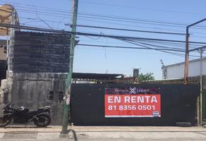 Foto de terreno comercial en renta en  , adolfo prieto, guadalupe, nuevo león, 20181430 No. 01