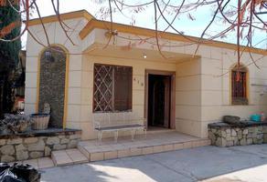 Foto de casa en venta en  , adolfo prieto sector 2, guadalupe, nuevo león, 0 No. 01