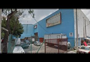 Foto de bodega en venta en  , adolfo ruiz cortines, coyoacán, df / cdmx, 0 No. 01