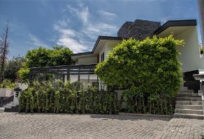 Foto de casa en venta en adolfo ruiz cortines , jardines del pedregal, álvaro obregón, distrito federal, 0 No. 01