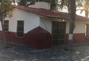 Foto de rancho en venta en adolph b horn 6600, la concha, tlajomulco de zúñiga, jalisco, 13313680 No. 01